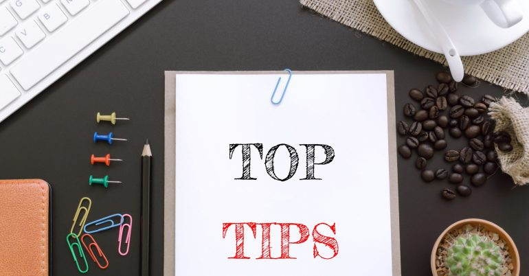 Top tips for start up restaurants