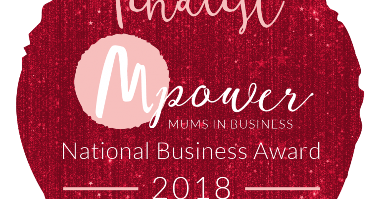 Prestige Founder & CEO Clare O'Brien makes finals of national business awards!