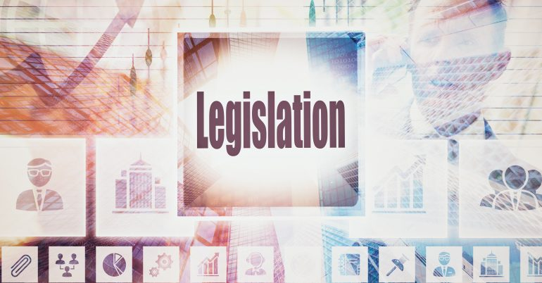 Ofgem legislation DCP228 and DCP161 coming April 2018